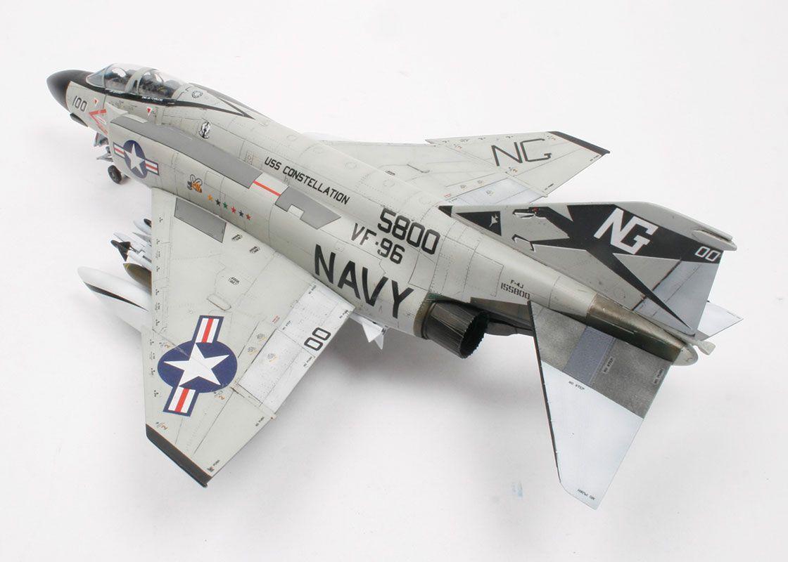 Mcdd F 4j Phantom Showtime 100